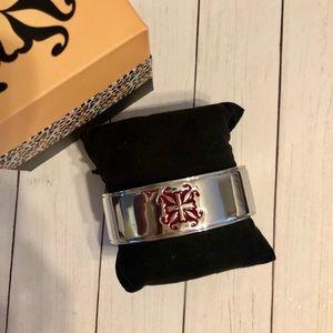 Rustic Cuff bracelet NIB